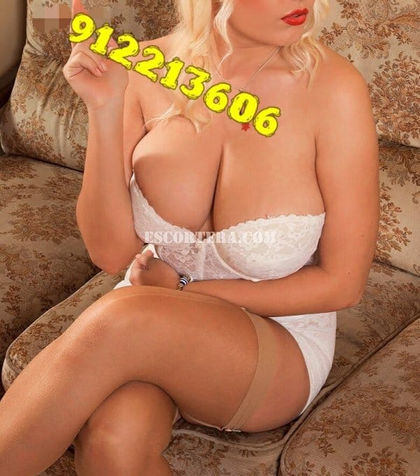 escorts - MARYLIN - Portugal - Viseu - 912213606 - 1