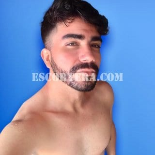 escorts - Boys - Juliano - Massagem & Convivo