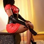 escorts - Girls - Loba Myrinna - Girls - Lisboa